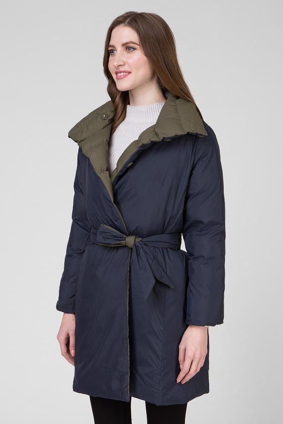 Женская двусторонняя куртка PADDED WRAP