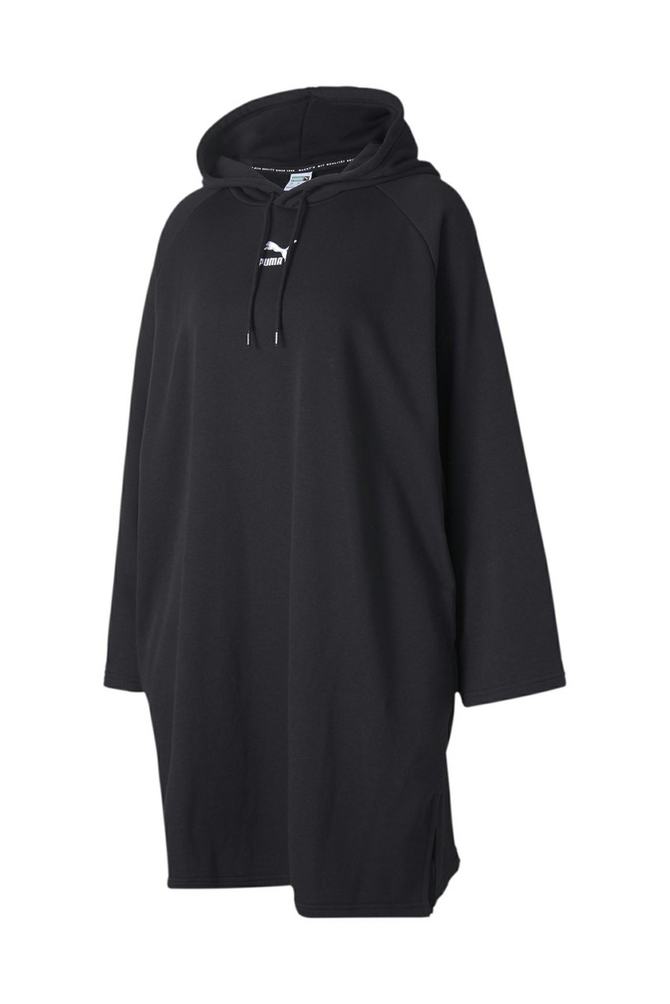 Платье Classics Hooded Women's Dress 1
