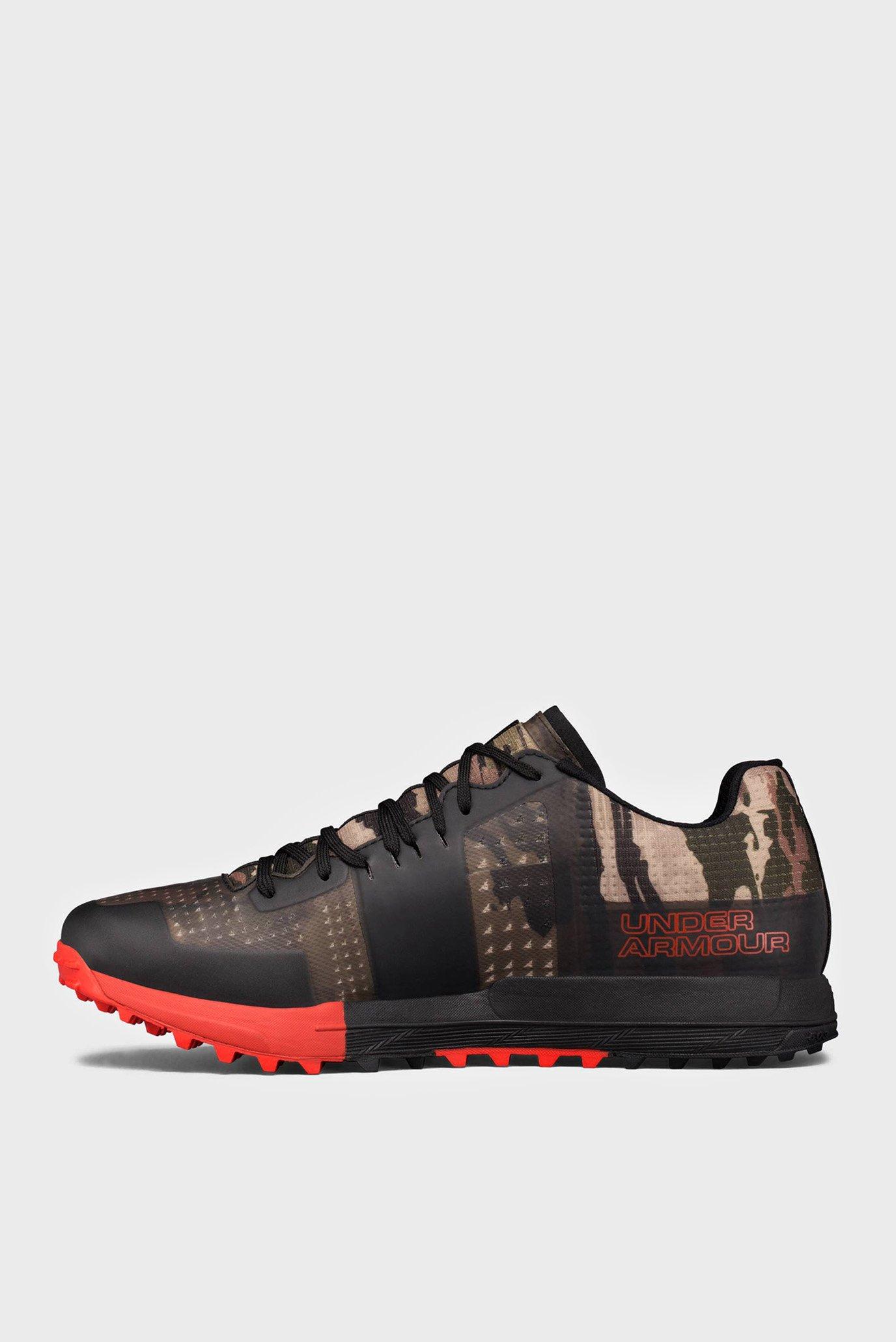 Купить Мужские черные кроссовки Horizon RTT Under Armour Under Armour 1287337-900 – Киев, Украина. Цены в интернет магазине MD Fashion