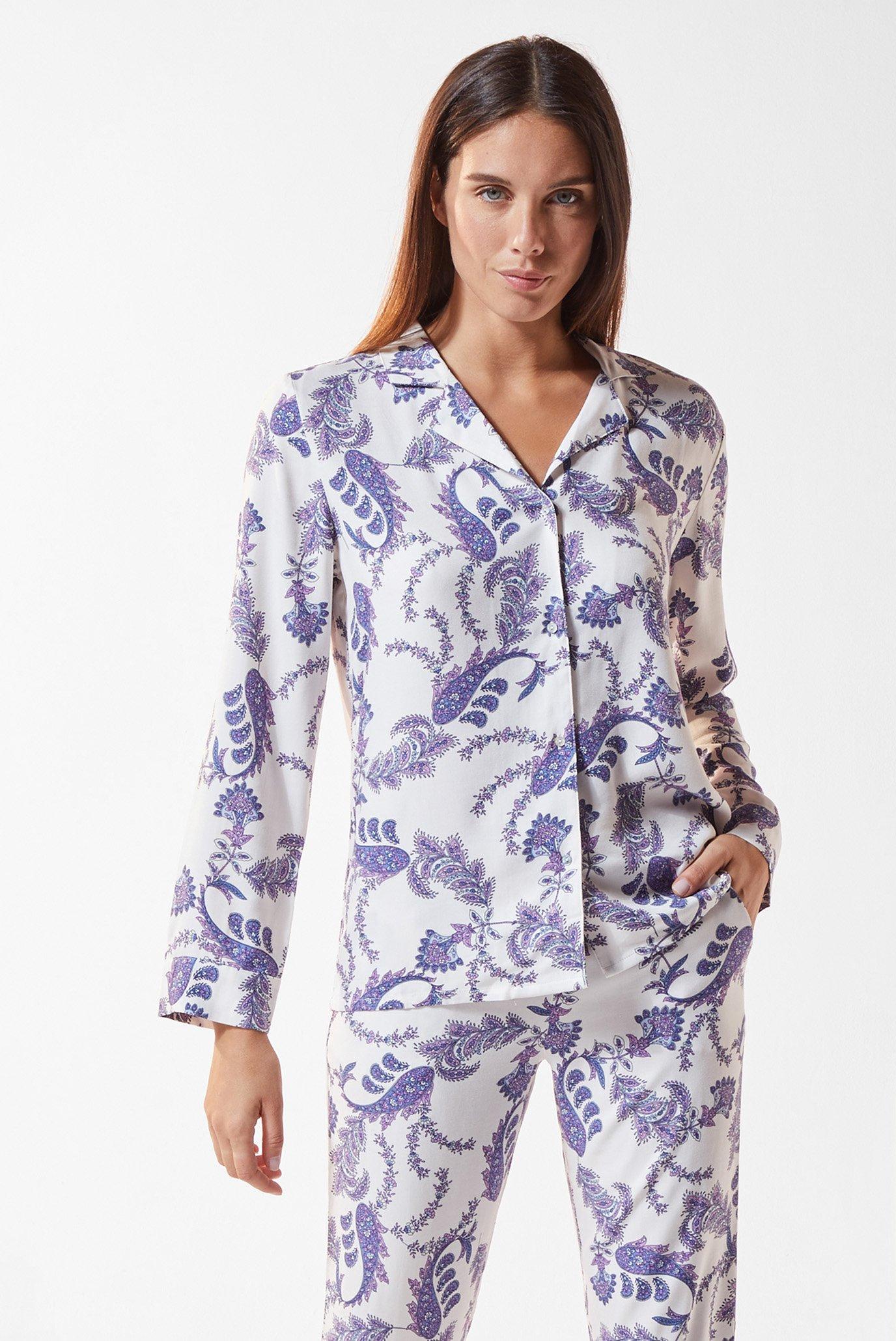 Женская рубашка DAENA 1