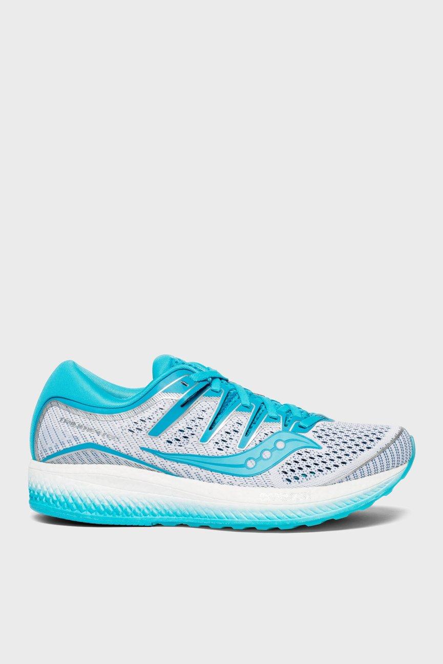 Женские голубые кроссовки TRIUMPH ISO 5