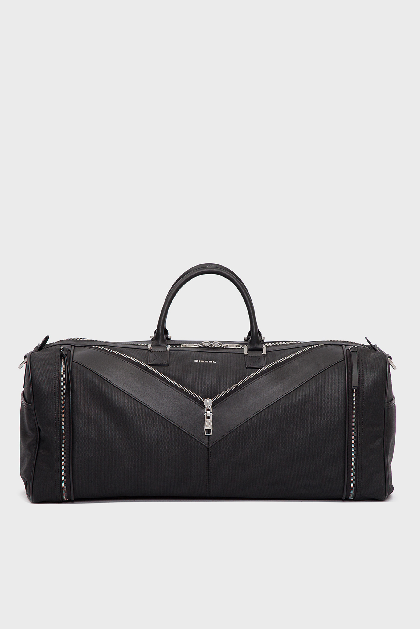 429ecc7070e1 Купить Мужская черная дорожная сумка Diesel Diesel X04216 P0097 ...