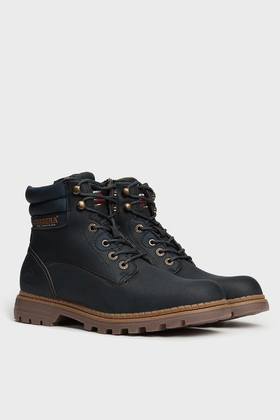 Мужские темно-синие ботинки TENNESSE VTG X