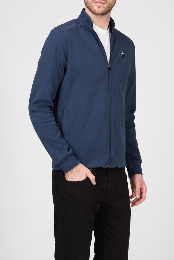 Мужская синяя спортивная кофта ESS FZ SWEAT N2