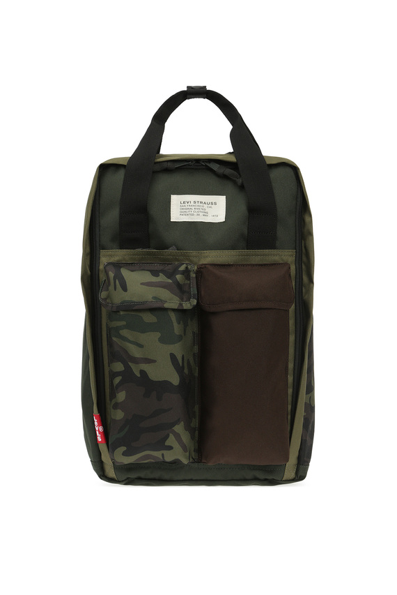 Мужской зеленый рюкзак L Pack