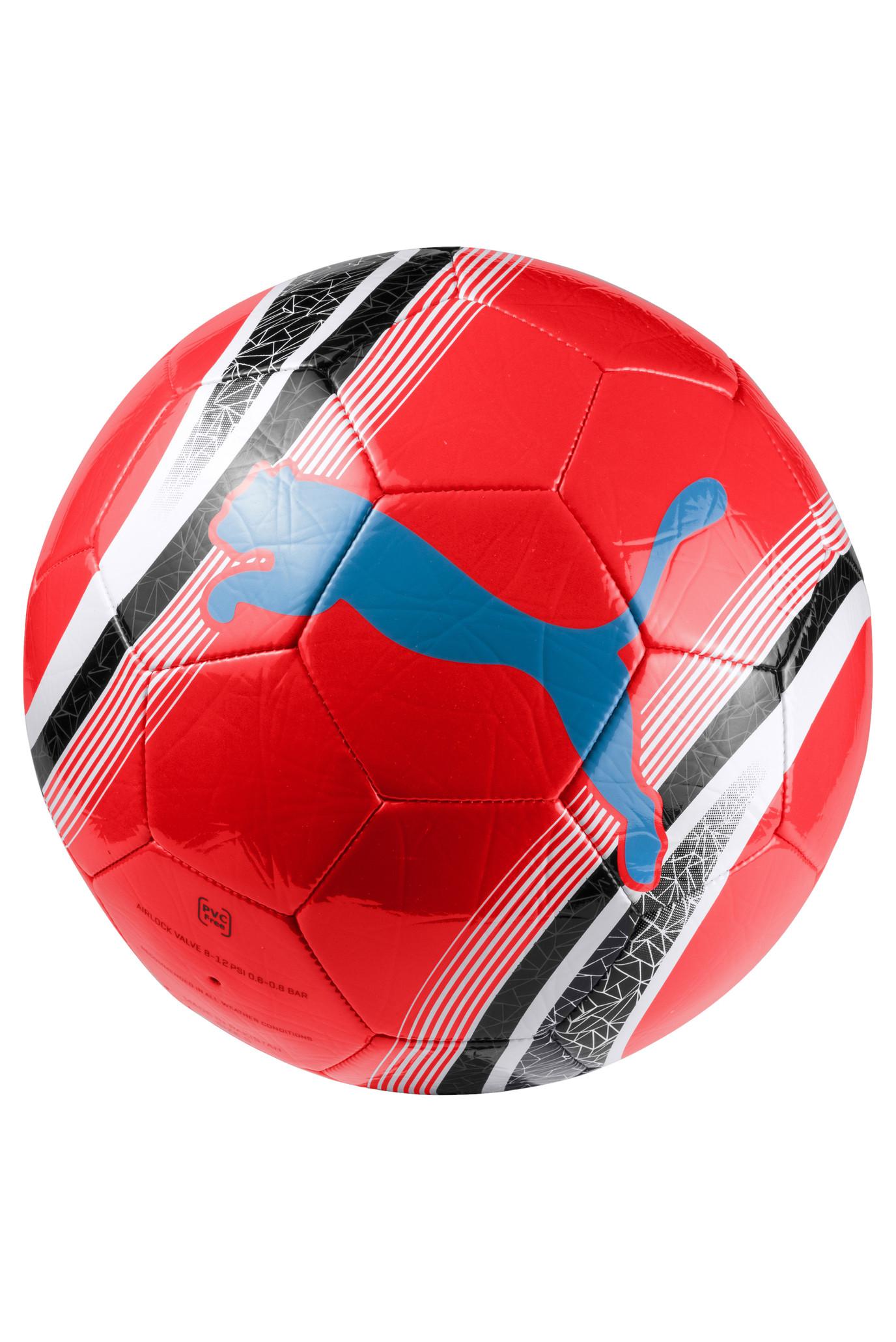 Футбольный мяч PUMA Big Cat 3 Ball 1