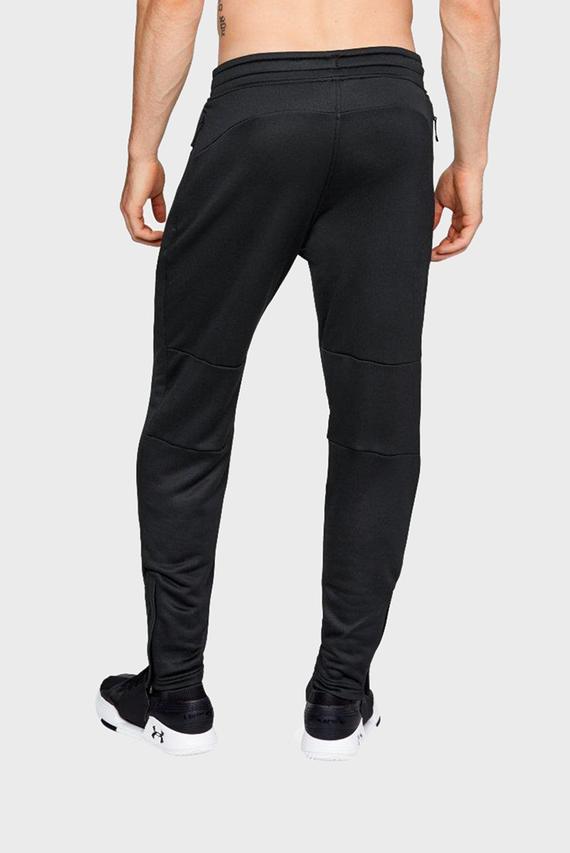 Мужские черные спортивные брюки MK1 Terry Tapered Pant