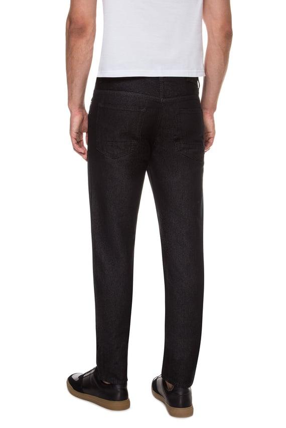 Мужские черные джинсы 040 TABER