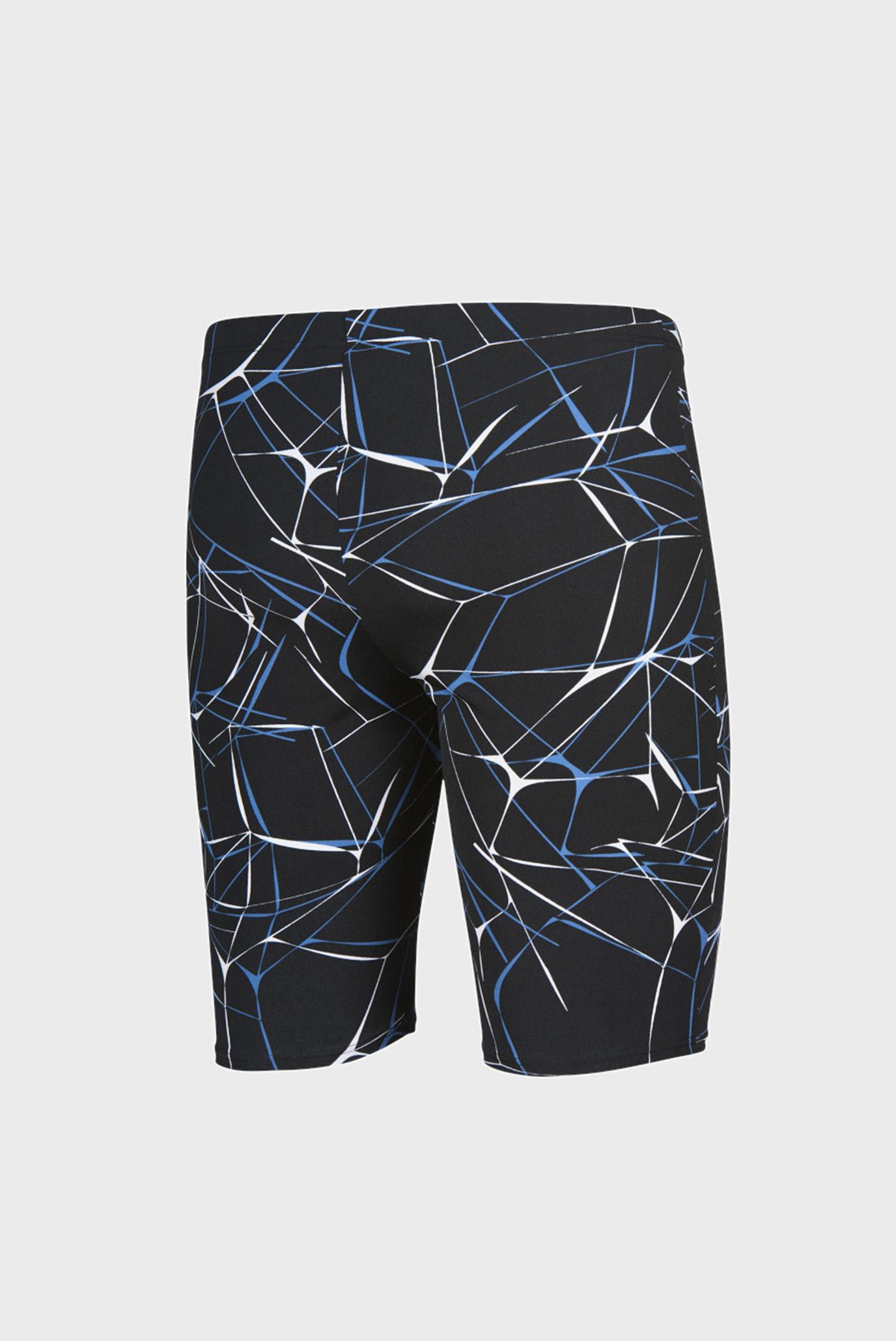 Купить Мужские черные плавательные шорты WATER JAMMER Arena Arena 001266-505 – Киев, Украина. Цены в интернет магазине MD Fashion