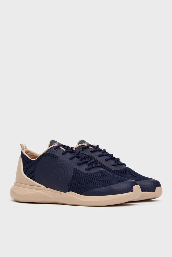 Женские темно-синие кроссовки MOOD