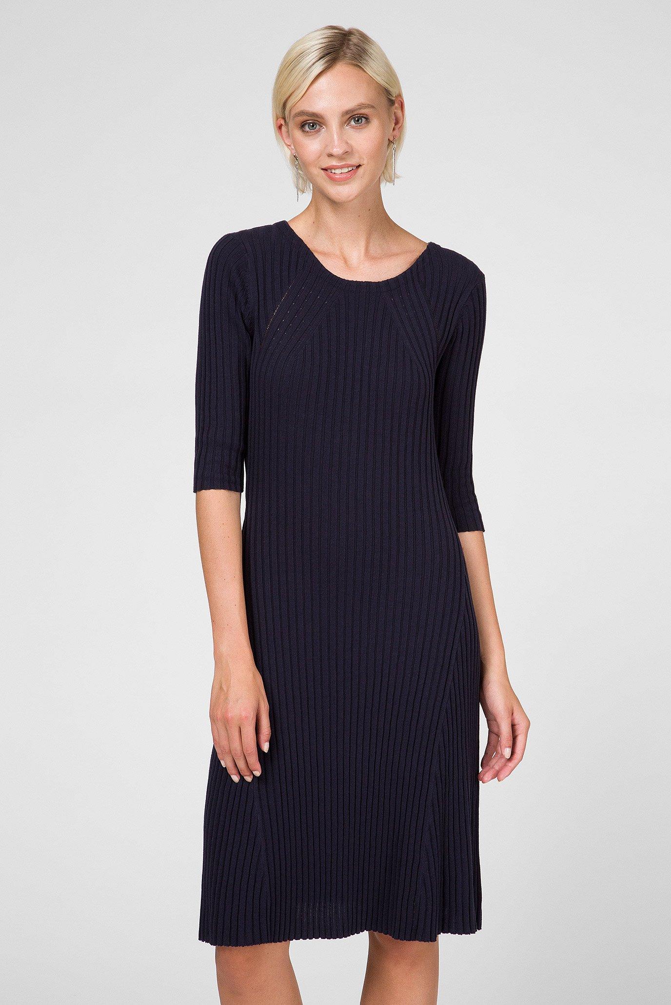 bd34c6385fd8 Купить Женское темно-синее платье Gant Gant 4502016 – Киев, Украина ...