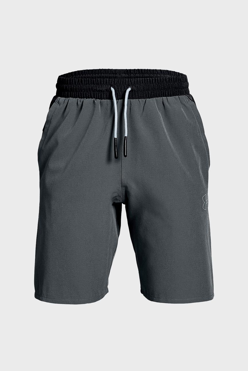 Детские серые шорты Splash Short