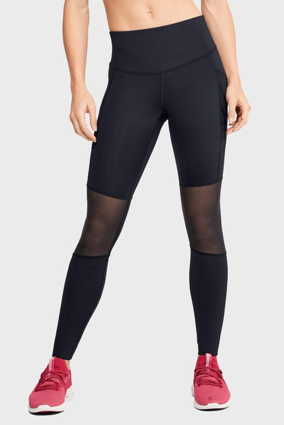 Женские черные тайтсы Misty Legging