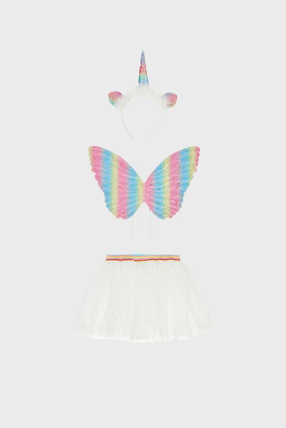 Детский подарочный набор Rainbow Blush Tierre