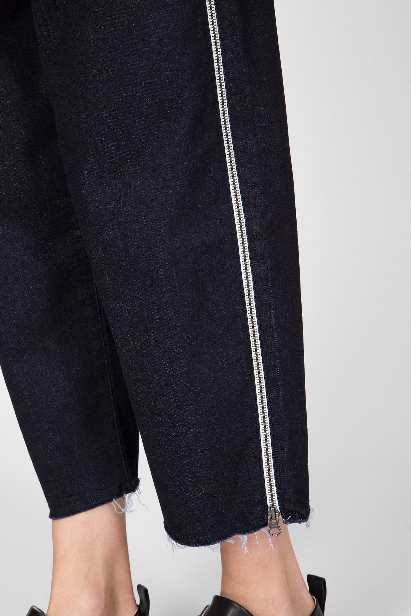 Купить Женские темно-синие джинсы EDIE ZIPPED Pepe Jeans Pepe Jeans PL203131R – Киев, Украина. Цены в интернет магазине MD Fashion