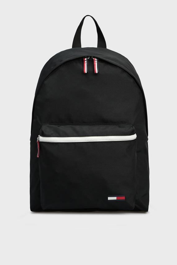 Женский черный рюкзак TJW COOL CITY
