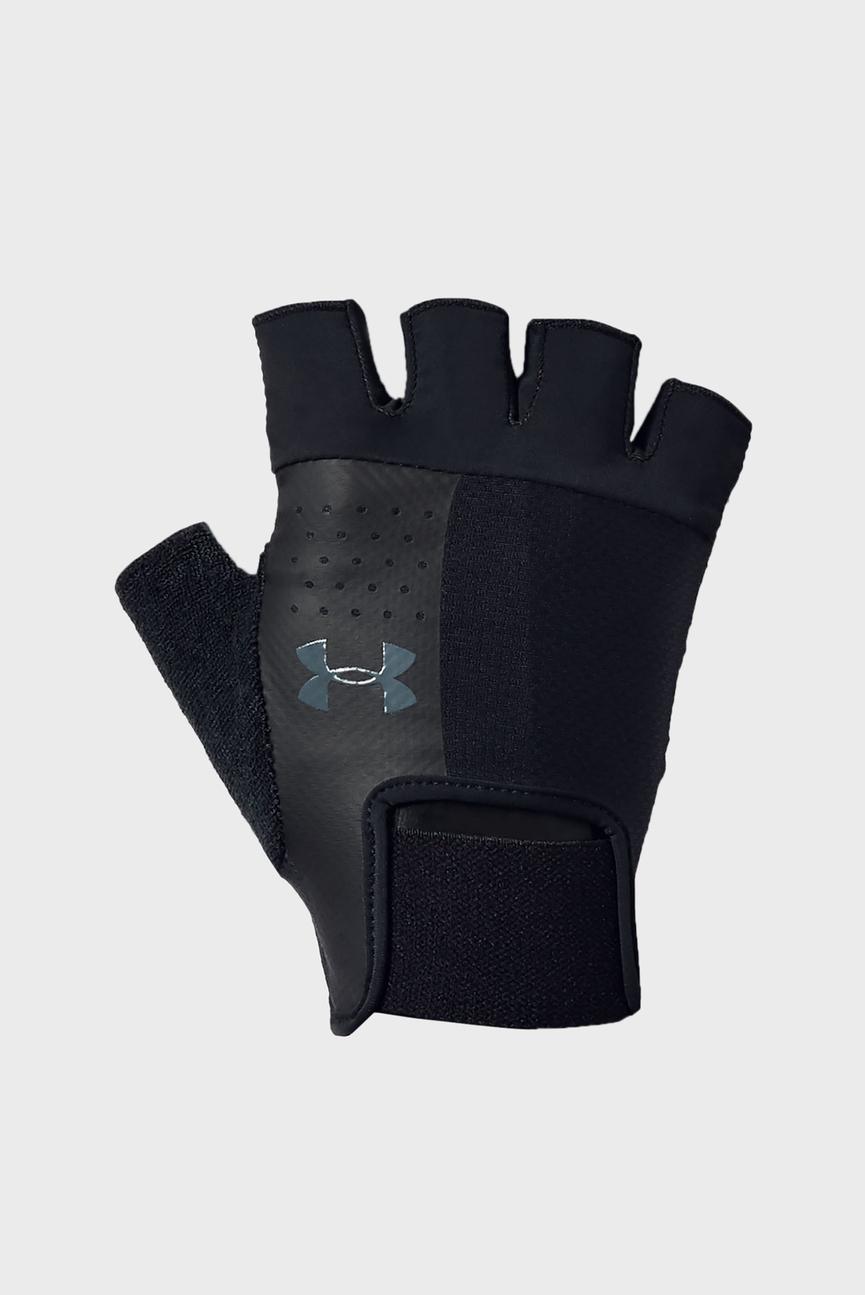 Мужские черные перчатки Men's Entry Training