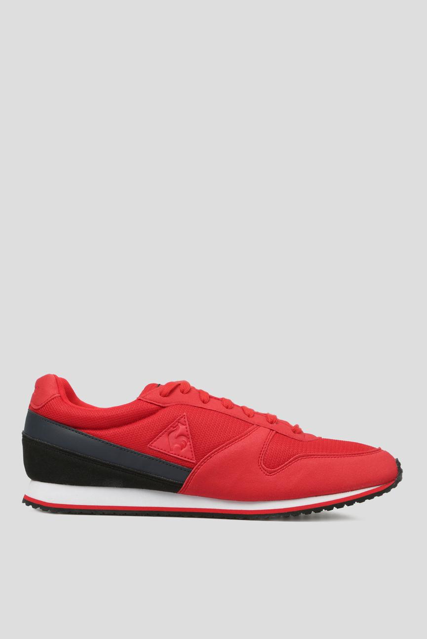 Мужские красные кроссовки Alpha II Sport
