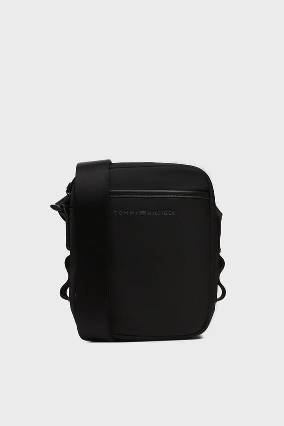 98ff61718c1a Мужская черная сумка через плечо SPORT NYLON MINI Tommy Hilfiger 2 690 грн