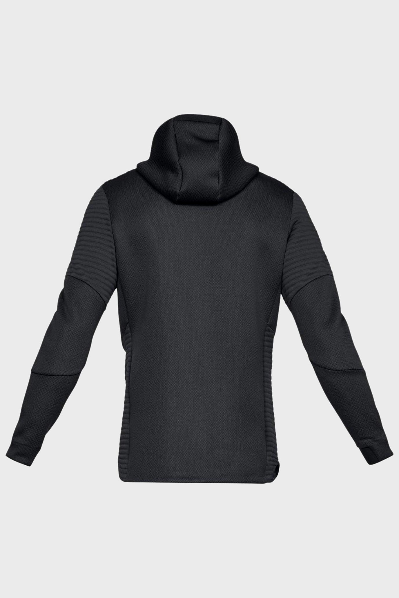 Купить Мужское черное худи UA MOVE Under Armour Under Armour 1320705-001 – Киев, Украина. Цены в интернет магазине MD Fashion