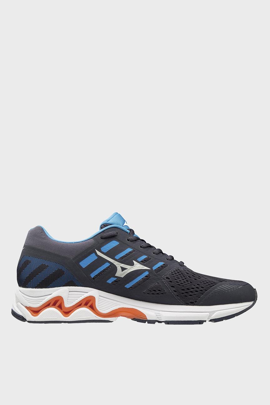 Мужские синие кроссовки WAVE EQUATE 3