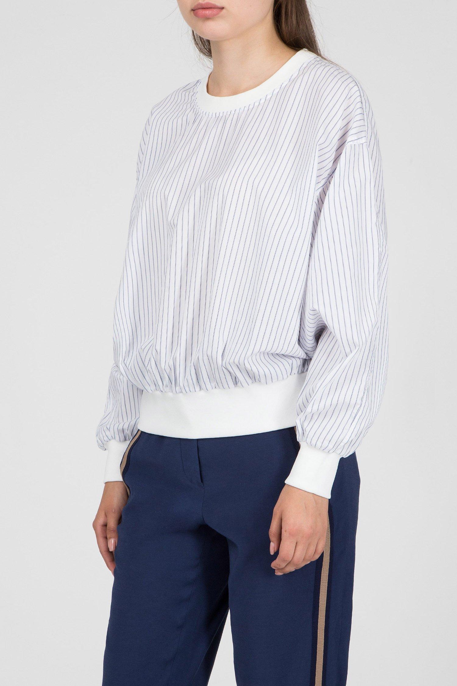 Купить Женская блуза в полоску IVY Closed Closed C94863-2A7-20-200 – Киев, Украина. Цены в интернет магазине MD Fashion