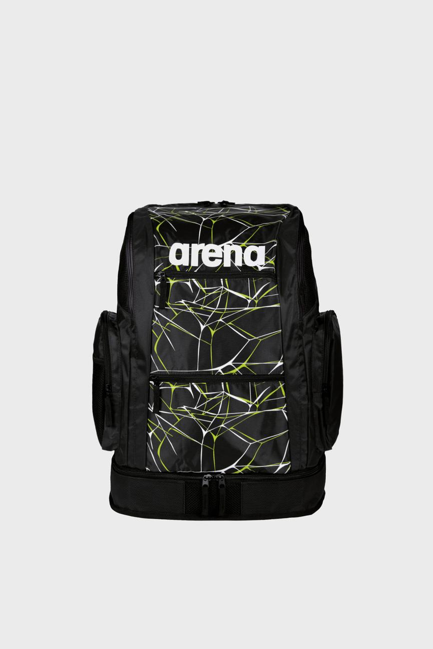 Черный рюкзак WATER SPIKY 2 LARGE