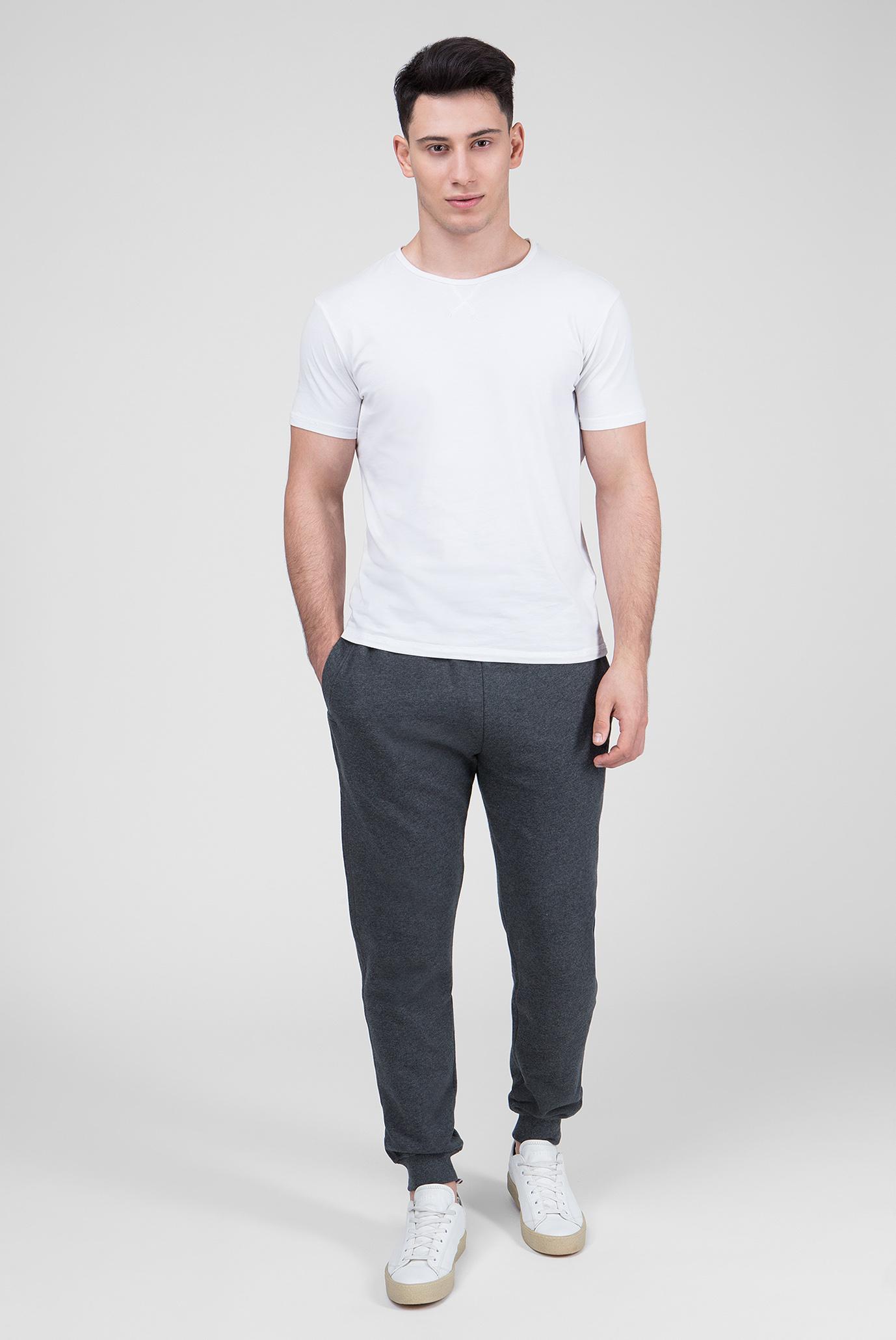 Купить Мужские серые спортивные брюки HUGEN Pepe Jeans Pepe Jeans PM211187 – Киев, Украина. Цены в интернет магазине MD Fashion