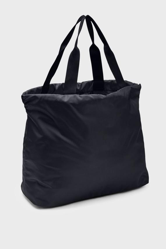 Женская серая сумка UA Favorite