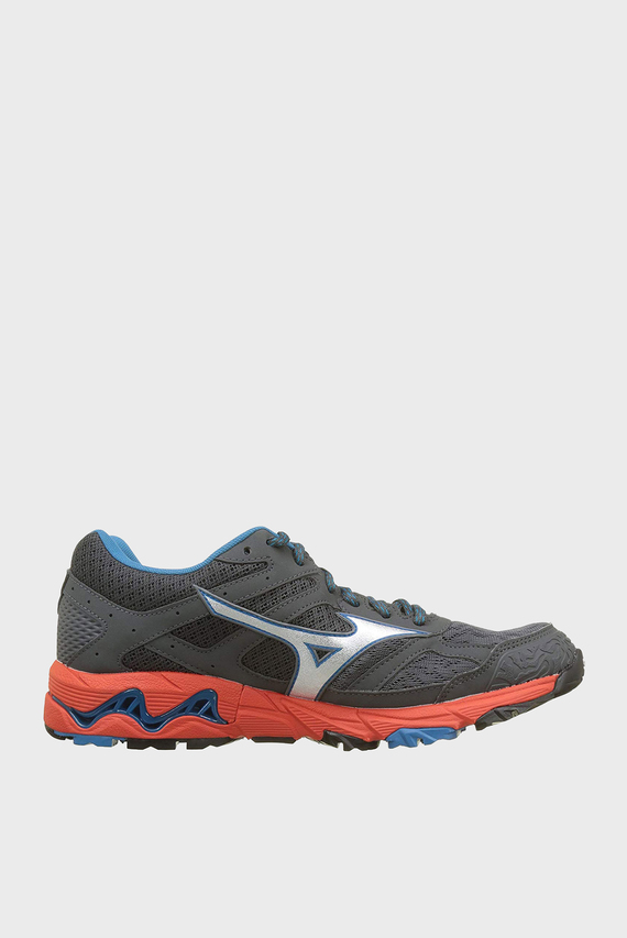 Мужские синие кроссовки WAVE MUJIN 5 GTX