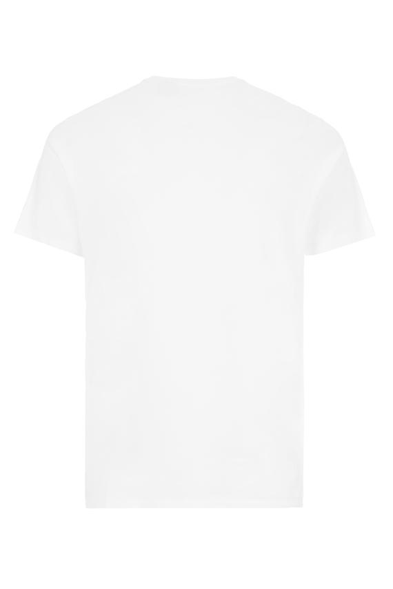 Набор мужских футболок Crew Neck Slim Fit (2 шт)