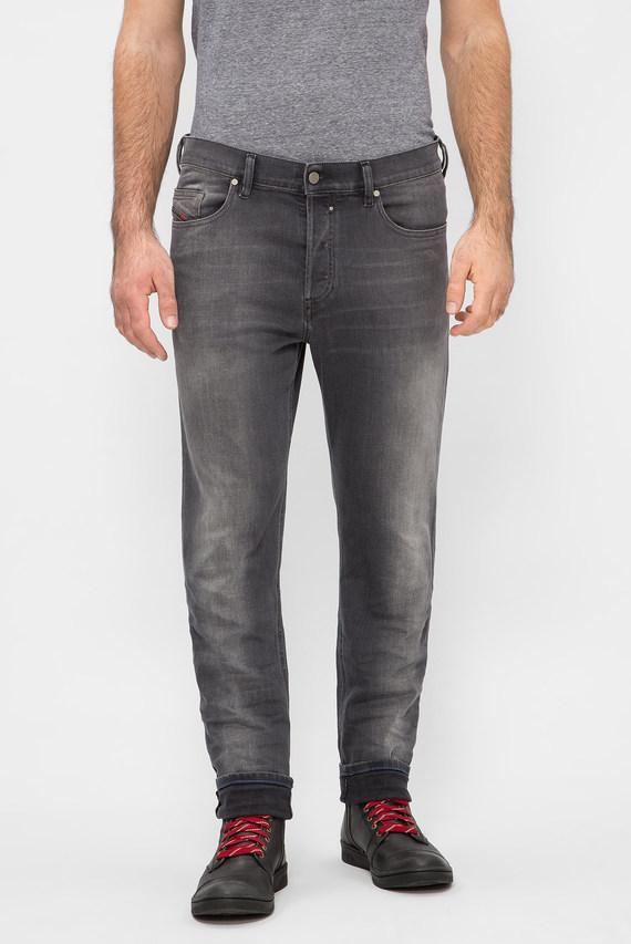 Мужские серые джинсы JIFER