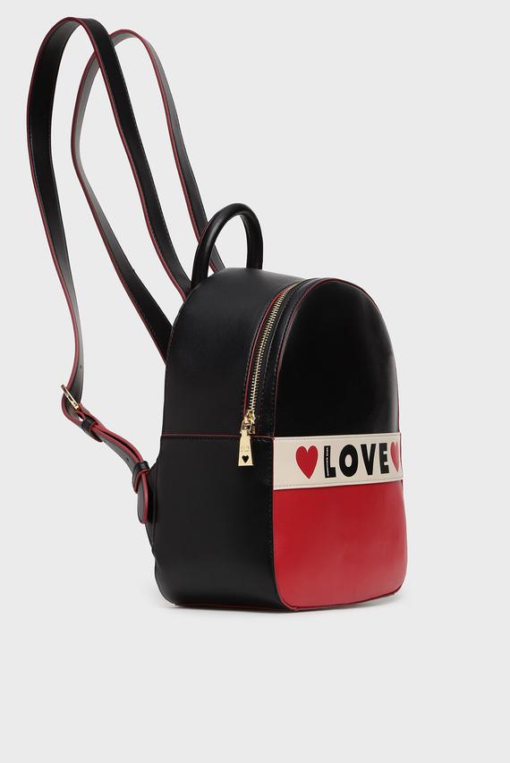 Женский рюкзак BORSA SMALL GRAIN