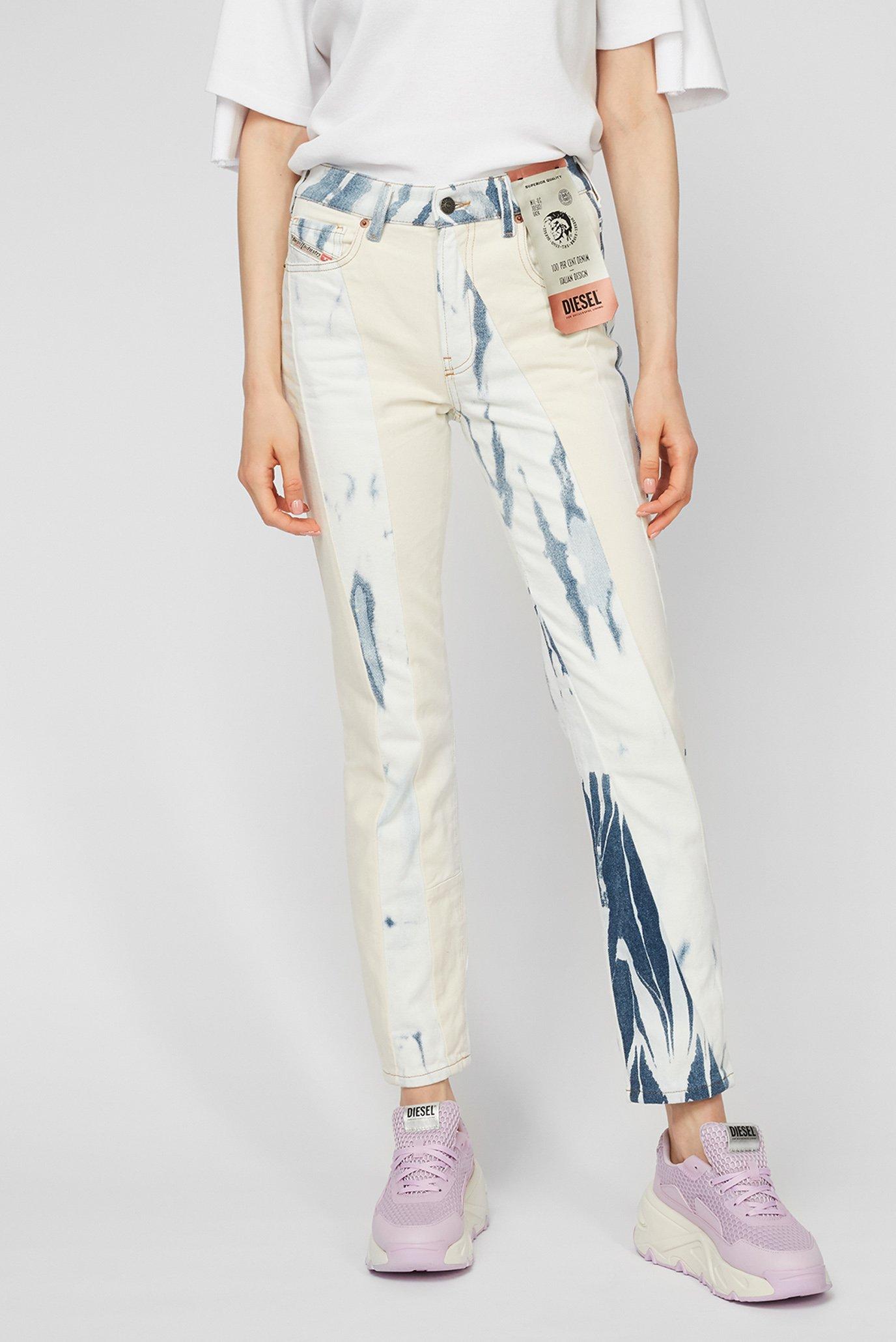 Женские джинсы  D-JOY 1