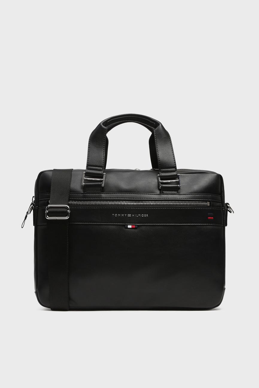 Мужская черная сумка для ноутбука ELEVATED WORKBAG NOVELTY