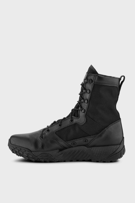 Мужские черные ботинки Jungle Rat Tactical Boot