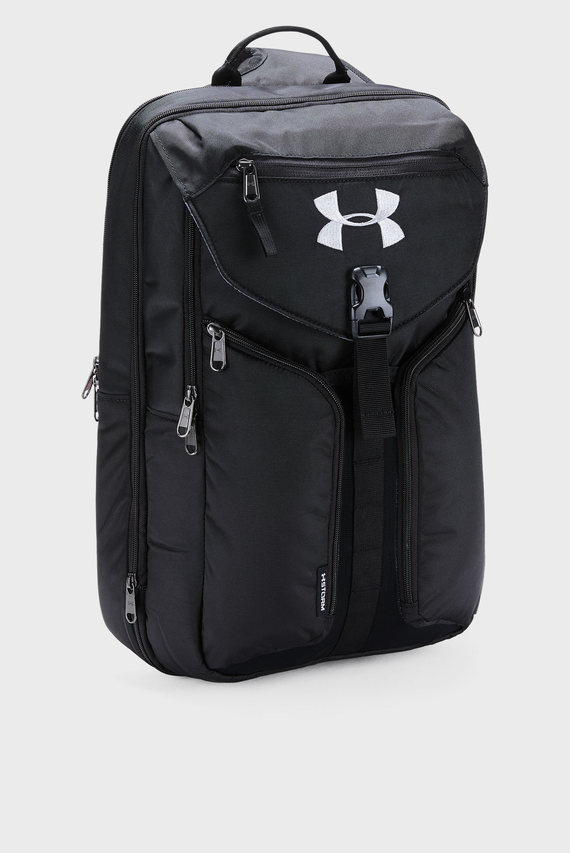 Черный рюкзак Compel Sling 2.0