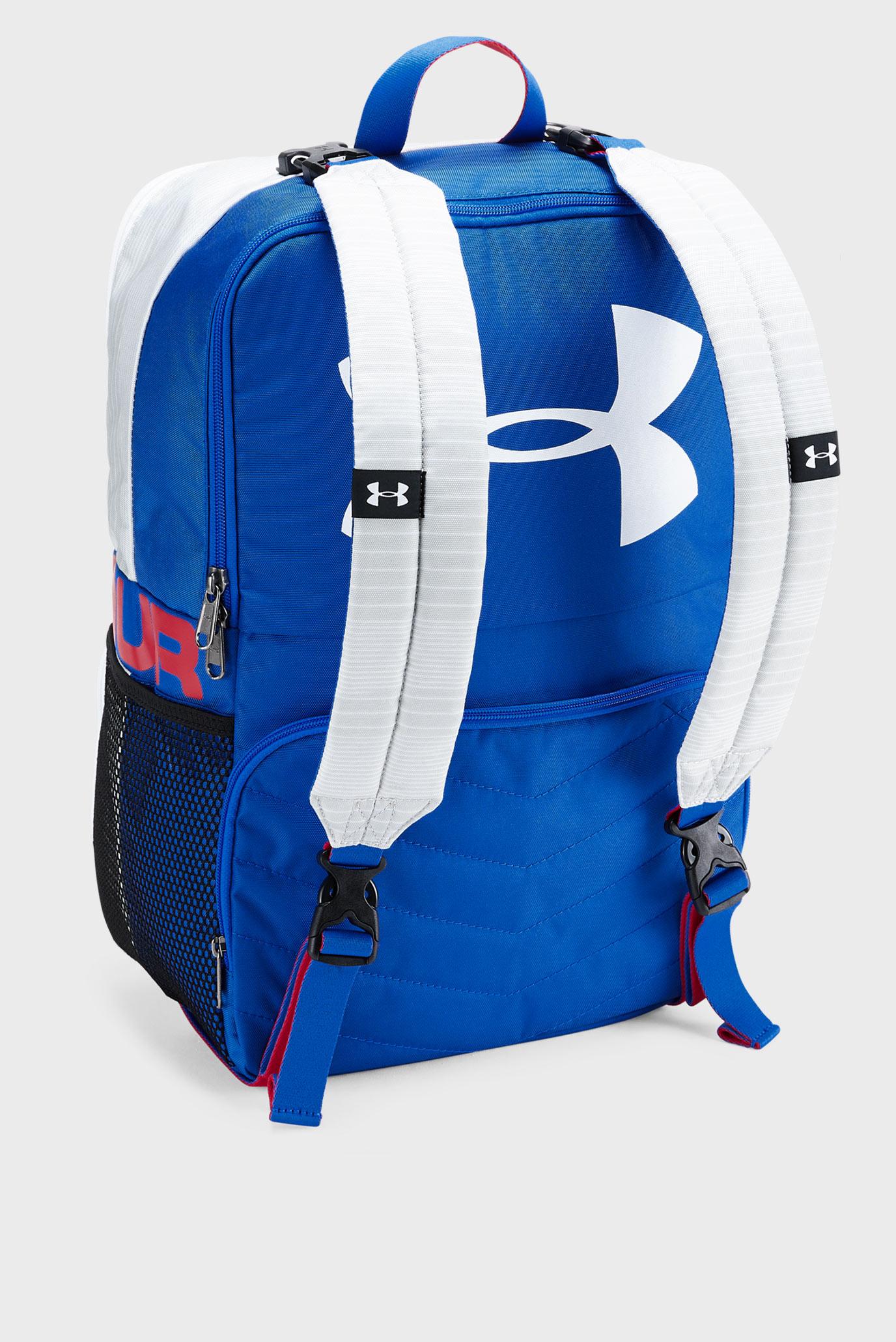 Купить Белый рюкзак Change-Up Backpack Under Armour Under Armour 1308344-100 – Киев, Украина. Цены в интернет магазине MD Fashion