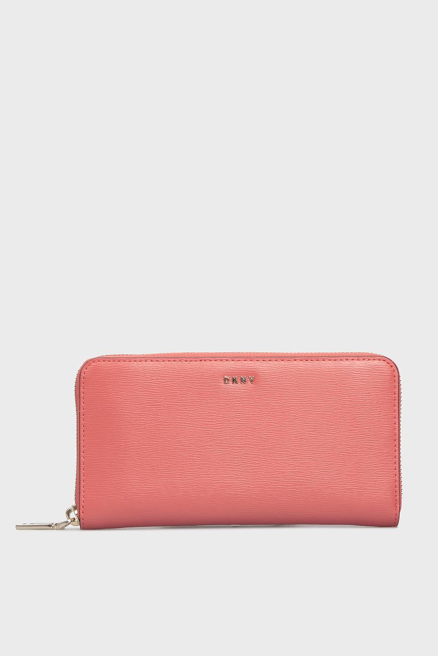 Женский розовый кошелек BRYANT-NEW