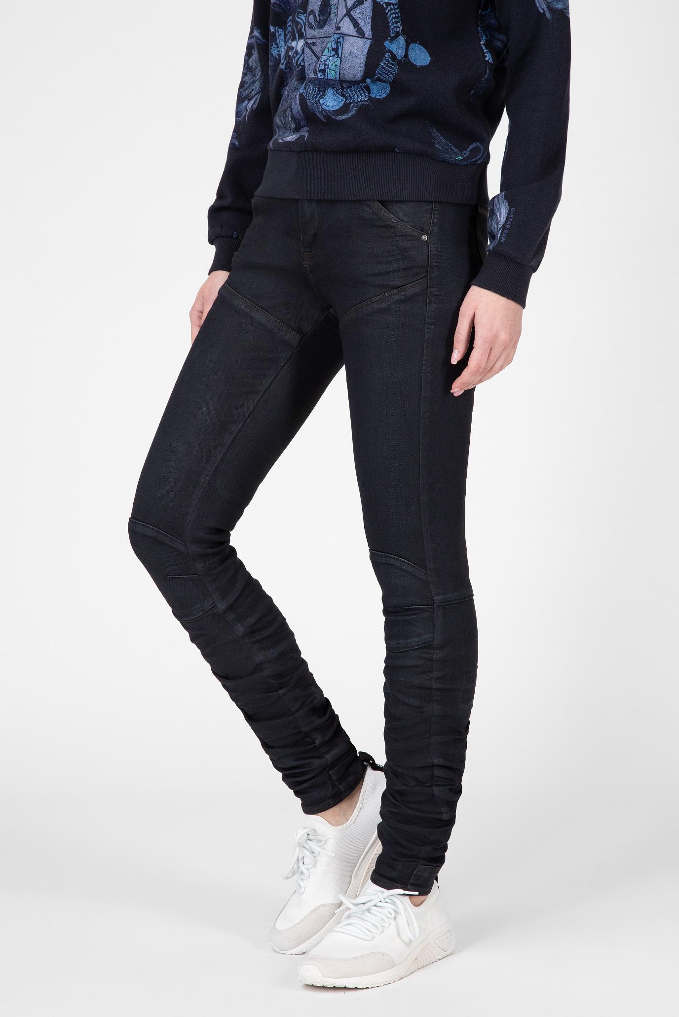 Купить Женские темно-синие джинсы 5620 G-Star RAW G-Star RAW D06194,8968 – Киев, Украина. Цены в интернет магазине MD Fashion
