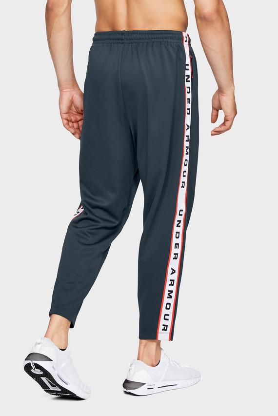 Мужские серые спортивные брюки UNSTOPPABLE TRACK