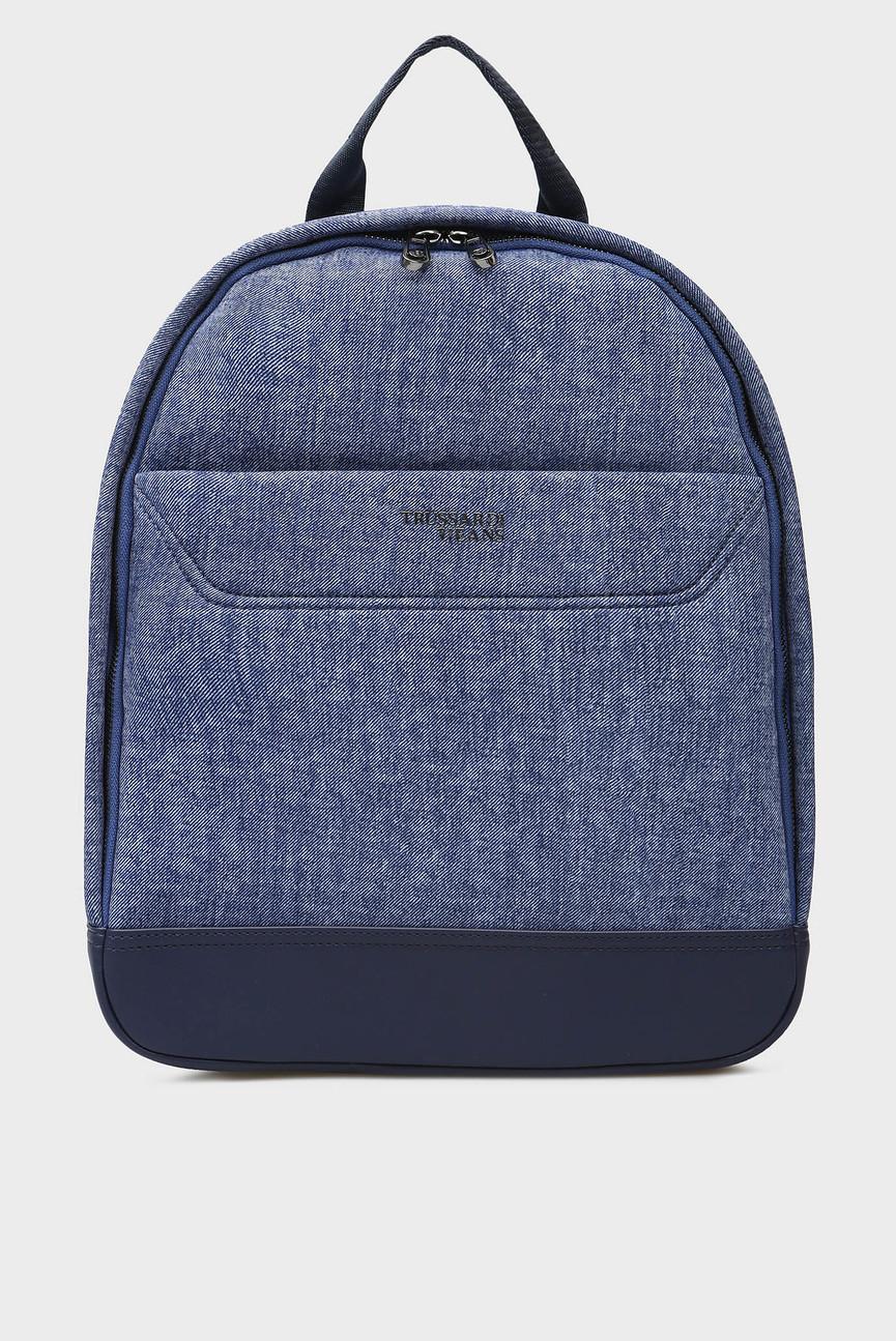 Мужской синий рюкзак NEO