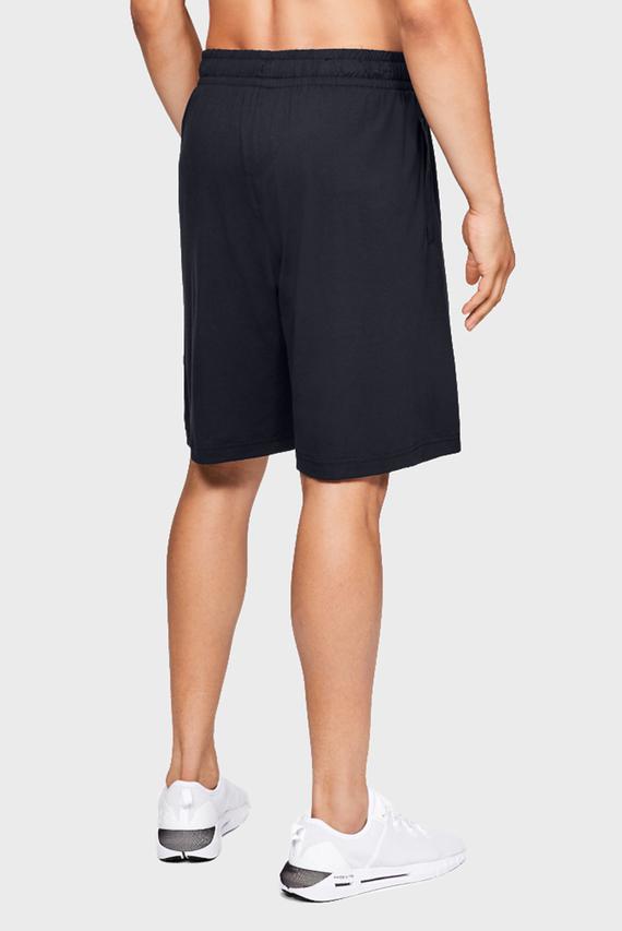 Мужские черные шорты SPORTSTYLE Cotton SHORT