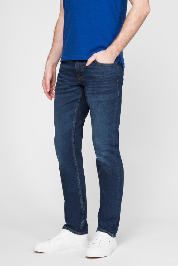 Мужские темно-синие джинсы REGULAR MERCER STR BOWIE BLUE