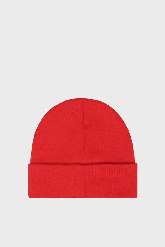 Мужская красная шапка TJM HERITAGE FLAG
