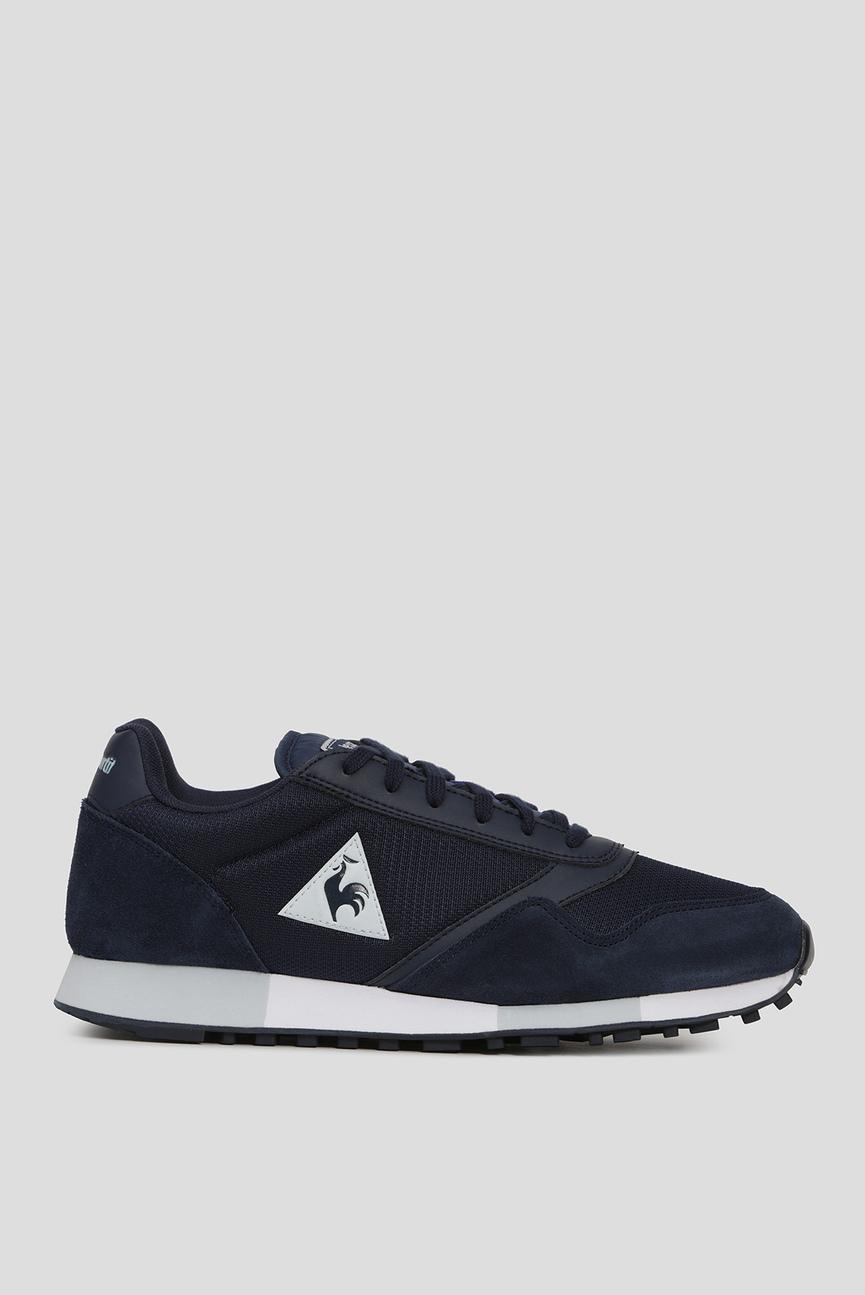 Женские темно-синие кроссовки DELTA W SPORT