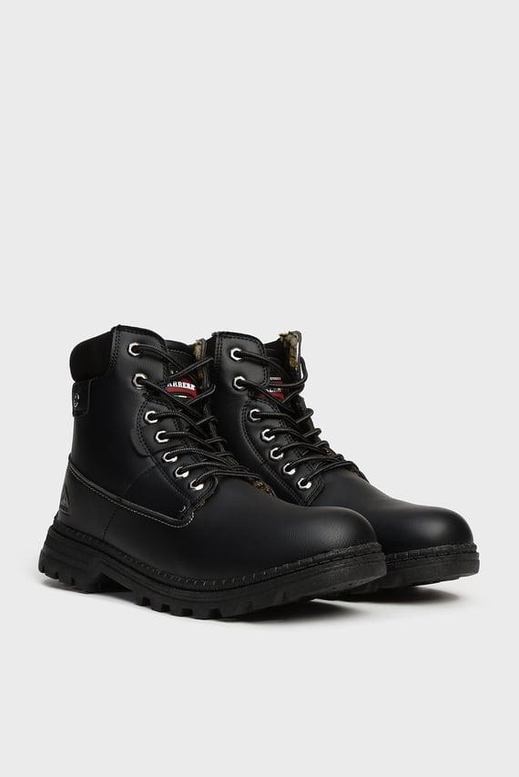 Мужские черные ботинки NEVADA LTX