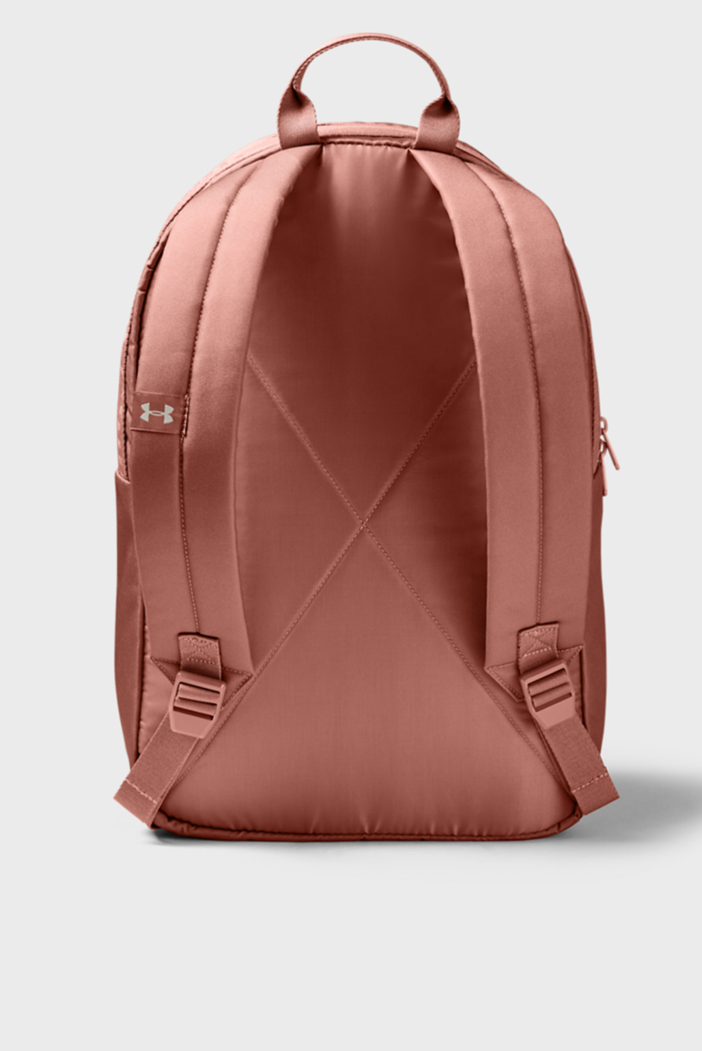 Бежевый рюкзак UA Loudon Backpack-BRN Under Armour