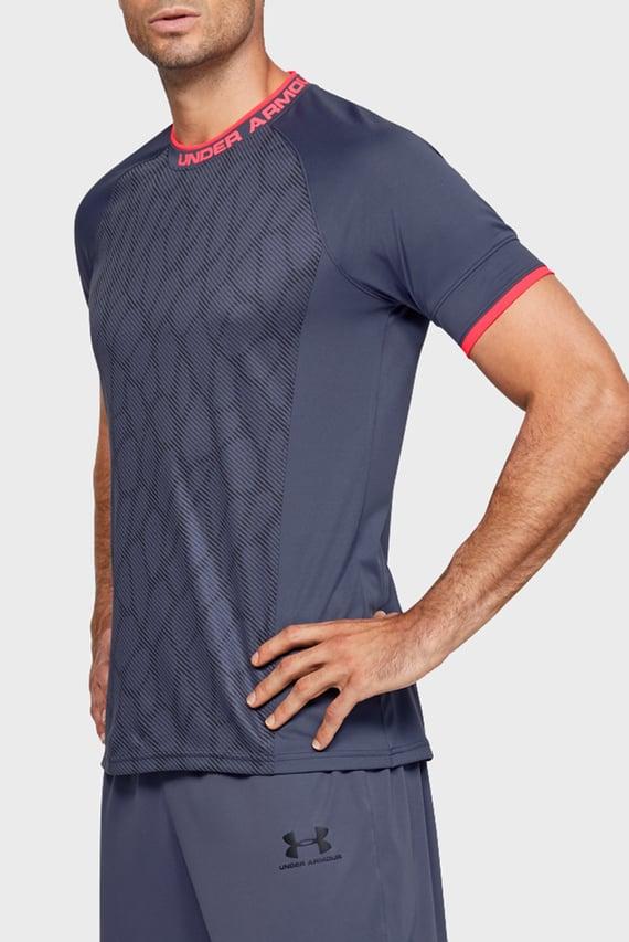 Мужская синяя футболка Challenger III Novelty Top-BLU
