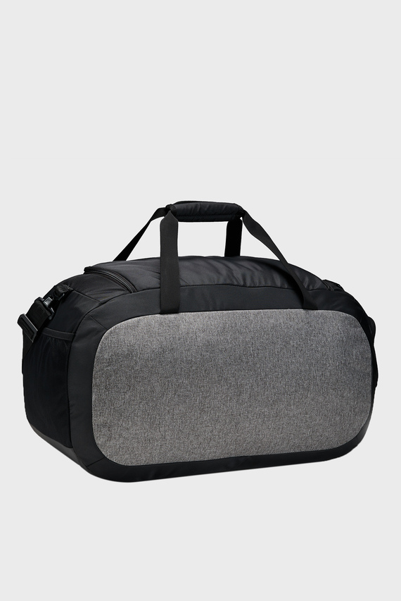 Серая спортивная сумка Undeniable Duffel 4.0 MD